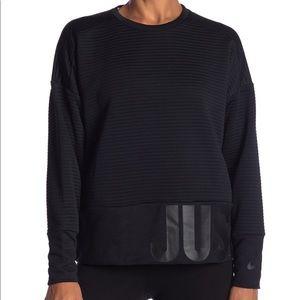 Nike Just Do it Long sleeve lightweight sweatshirt